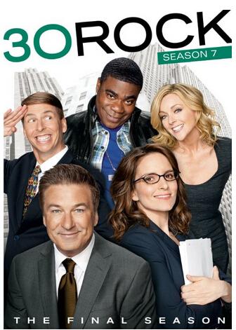 30 Rock: Season7