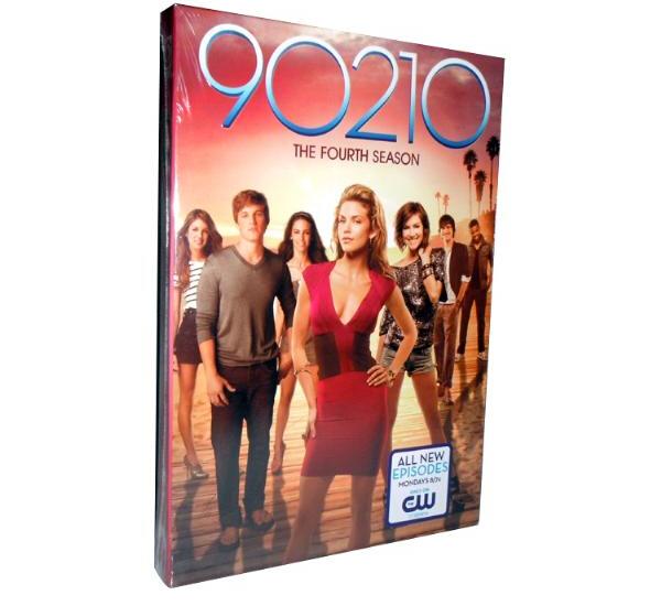 90210 season 4-2