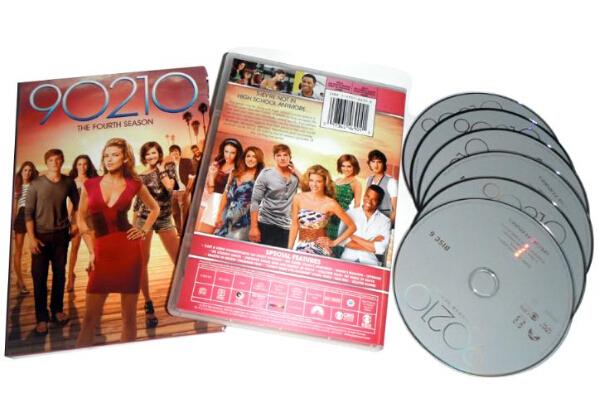 90210 season 4-4