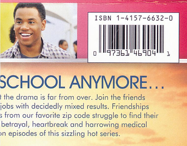 90210 season 4-6