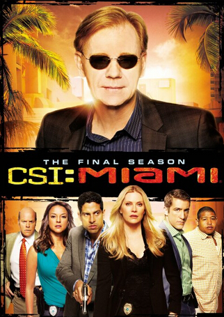 CSI:miami: the final season