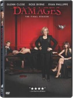 Damages: Season 5