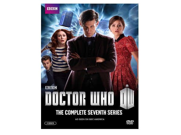 Doctor Who Season 7-1