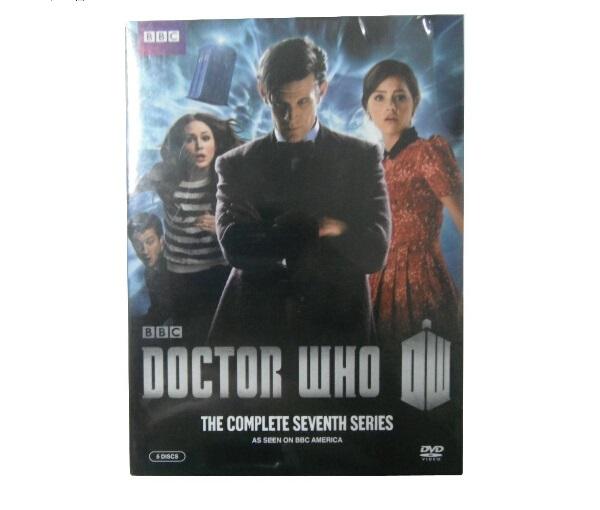 Doctor Who Season 7-2