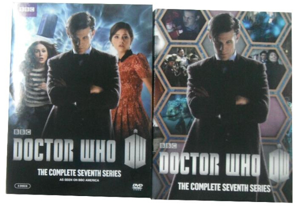 Doctor Who Season 7-4