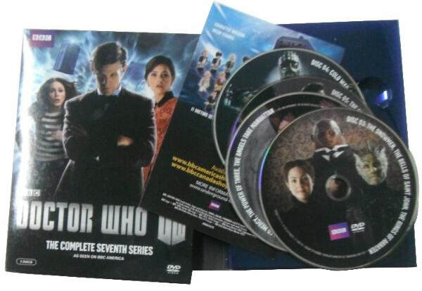 Doctor Who Season 7-5