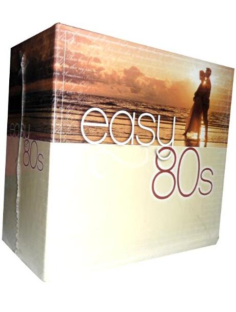 Easy 80s (10CD)