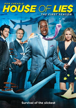 House Of Lies: Season 1