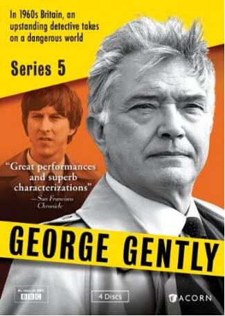 Inspector George Gently: Season 5