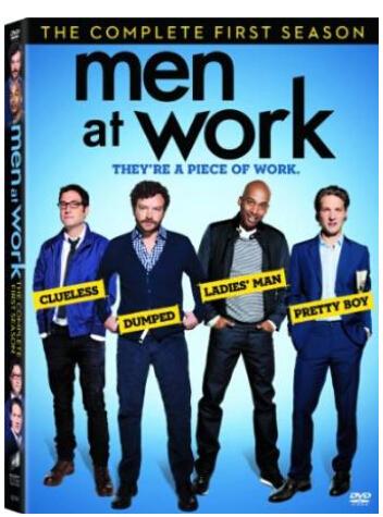 Men At Work: Season1