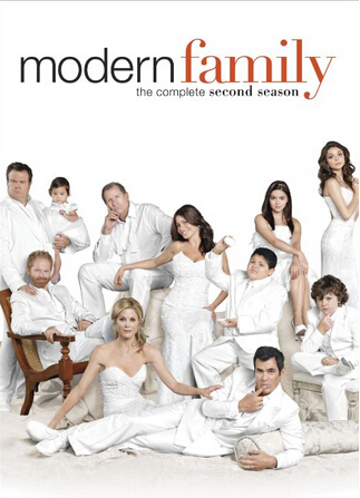Modern Family :Season 2