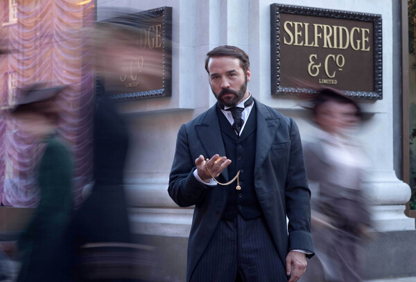 Mr Selfridge Season 1-10