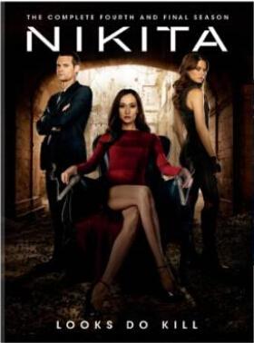 Nikita: Season 4