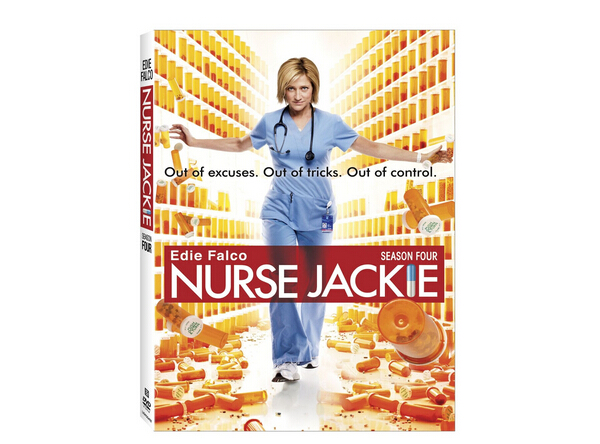 Nurse Jackie Season4-1
