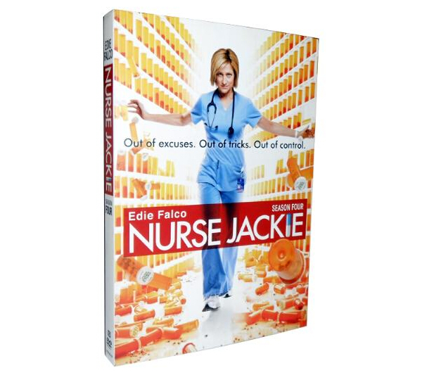 Nurse Jackie Season4-2