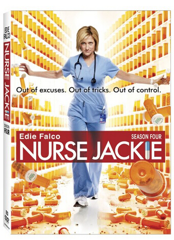 Nurse Jackie: Season4