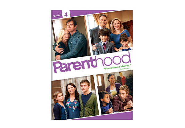 Parenthood Season 4-1