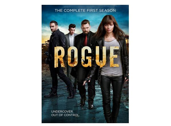Rogue Season 1-1