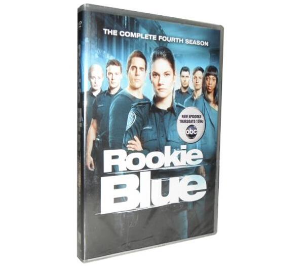 Rokie Blue Season 4-3