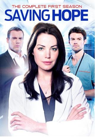 Saving Hope: Season1