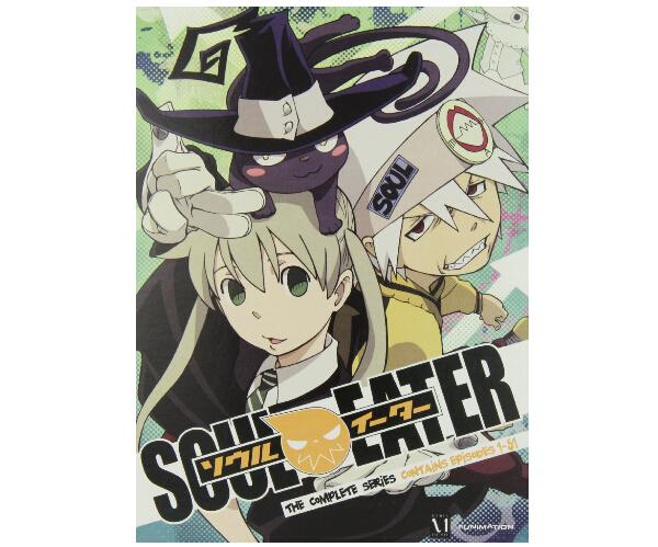 Soul Eater-1
