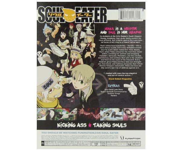 Soul Eater-2