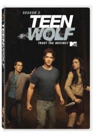 Teen Wolf: Season2