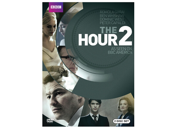 The Hour Season 2-1