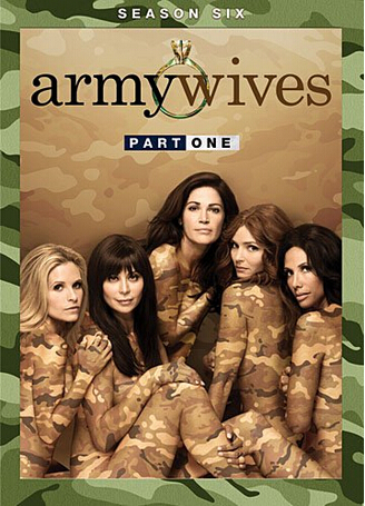Armywives: season 6
