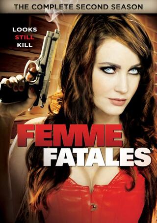 femme fatales: Season2