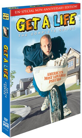 get a life the complete series