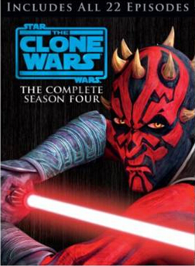 star the clone wars: season four