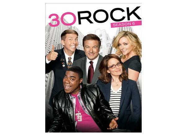 30 Rock Season 6-1