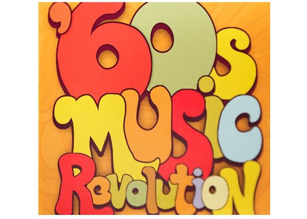 60's Music Revolution-1