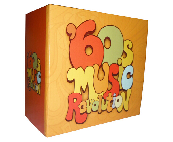 60's Music Revolution-2