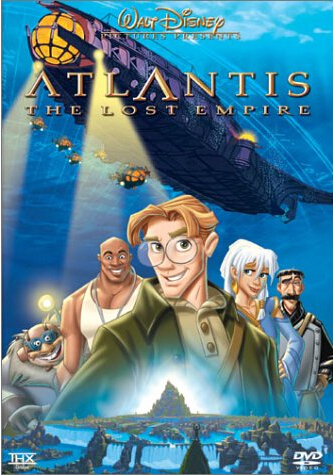Atlantis – The Lost Empire