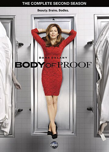 Body of Proof: Season Two