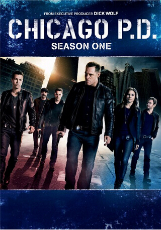 Chicago P.D. Season One