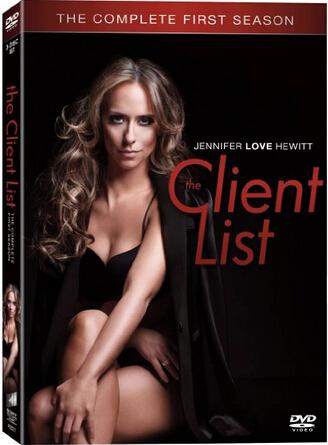 Clients lists: season 1
