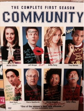 Community – Complete First Season
