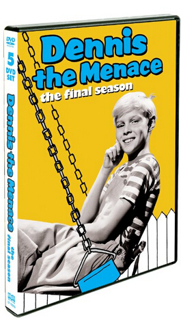 Dennis the menace the final season
