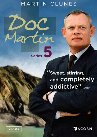 Doc Martin: sries 5