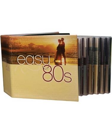 Easy 80's
