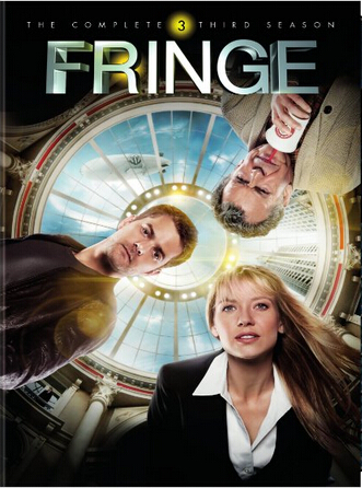 FRINGE The Complete Third Season