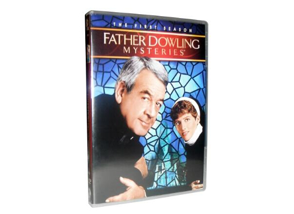 Father dowling my steries season 1-2