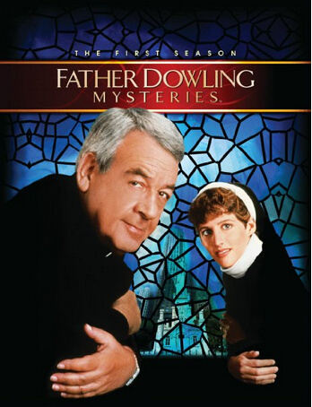 Father dowling my steries: season 1