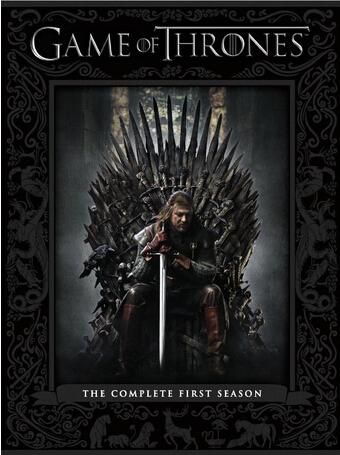 Game of Thornes: season 1
