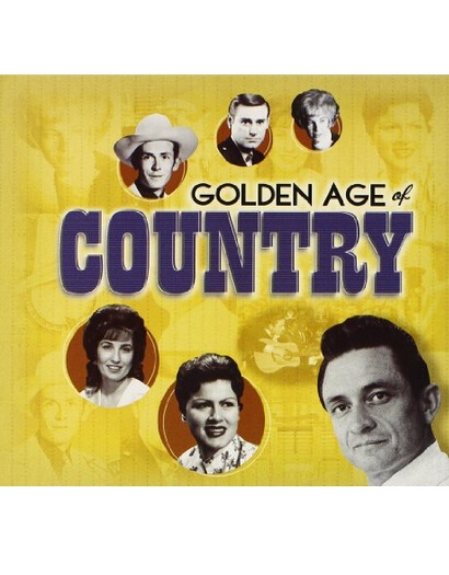 The Golden Age of Country