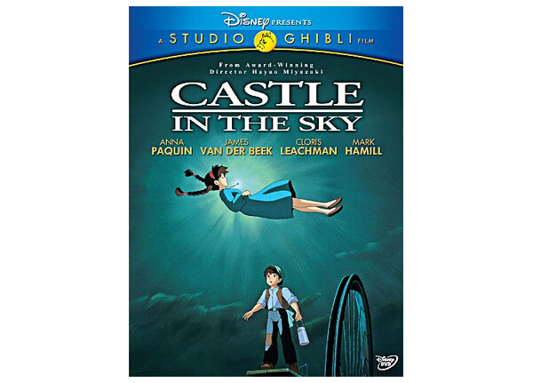 Laputa Castle in the Sky-1