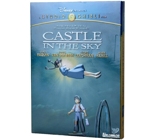 Laputa Castle in the Sky-2